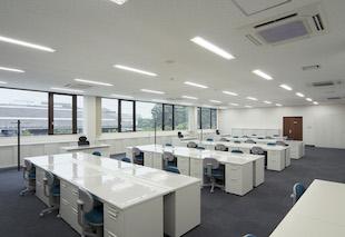 オフィス設計・デザインのイメージ