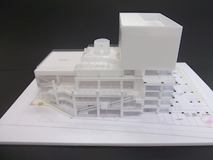 店舗設計・店舗デザインのイメージ